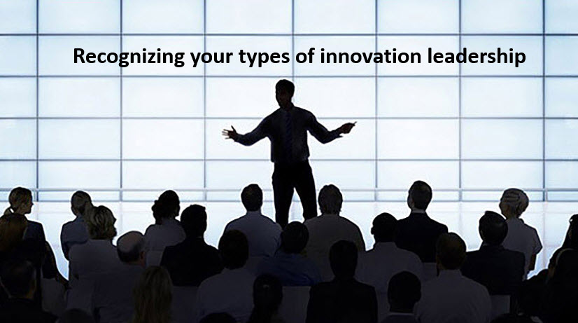 Recognizing your innovation leadership style
